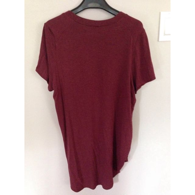 Aritzia Wilfred Cappuccine shirt - Size Small