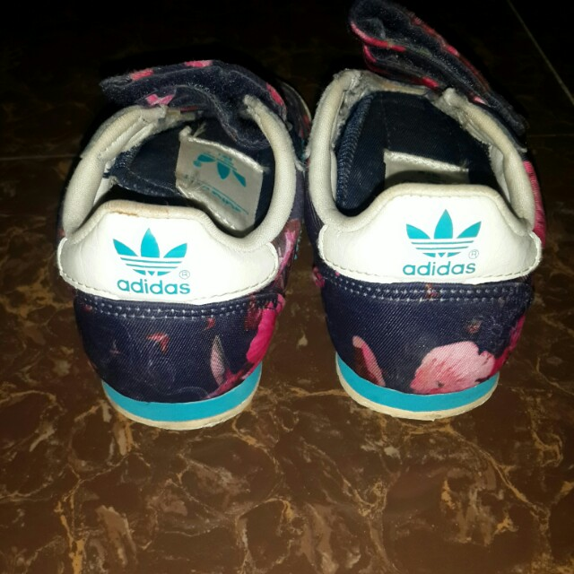 auth adidas for girl