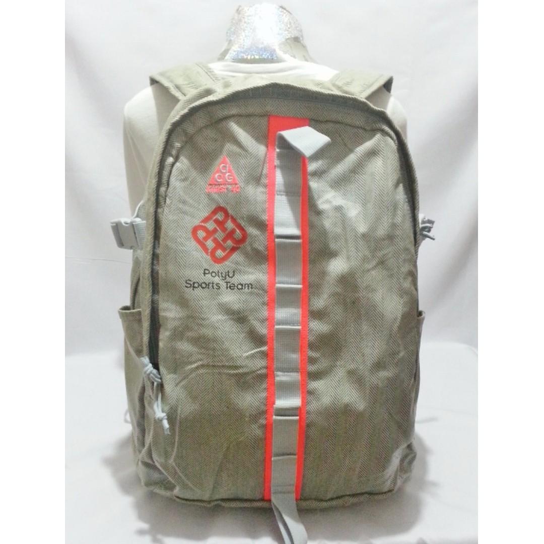 Authentic ACG Karst 40 Backpack