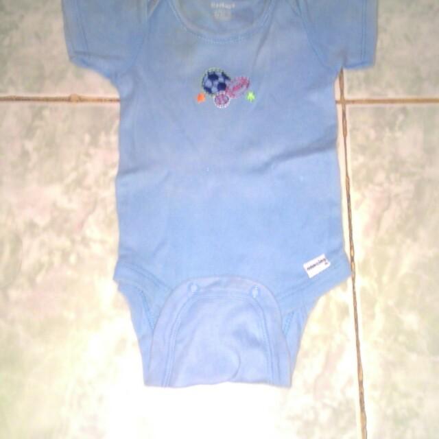 Baju baby 0-3m