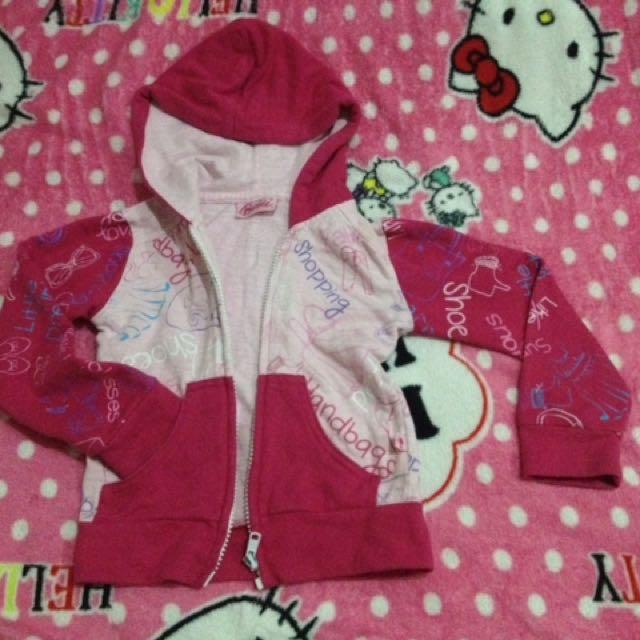 Barbie jacket original