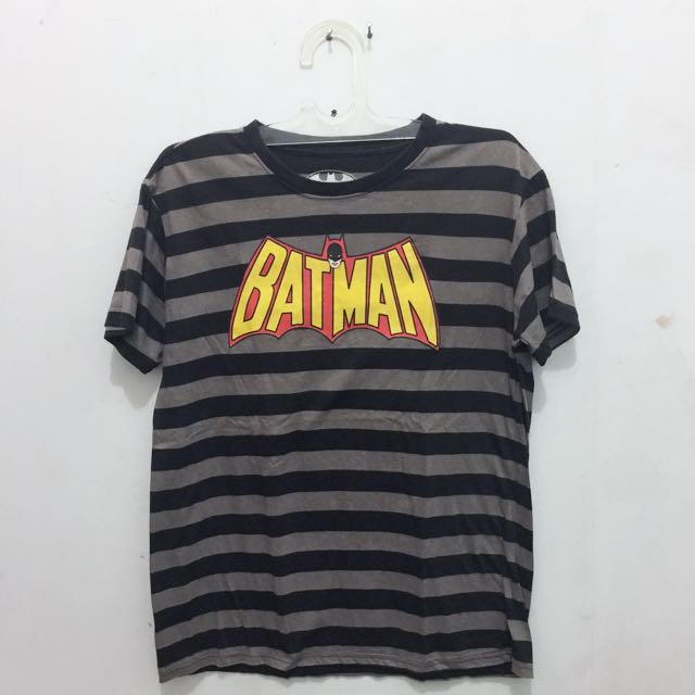BATMAN STRIPES
