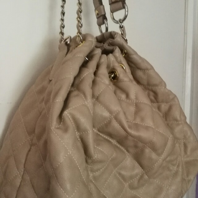 Beautiful quilted bag for sale
