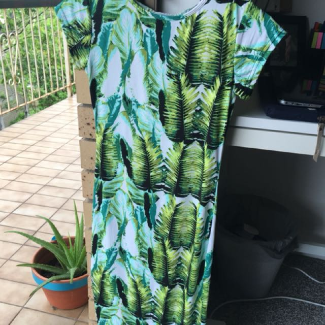 BNWT ICE summer midi dress