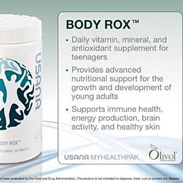 Body Rox