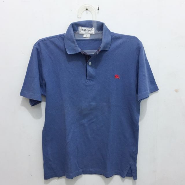 BURBERRYS Polo Shirt