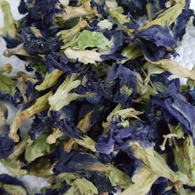 Butterfly pea flower tea 50g
