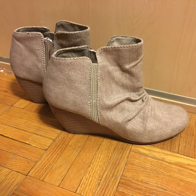 Call It Spring Ankle Boots