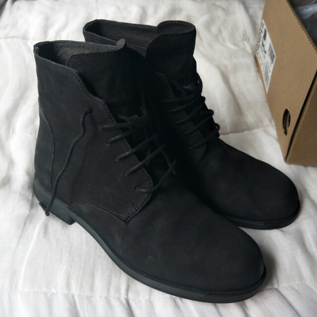 Camper ankle boots NEW 37