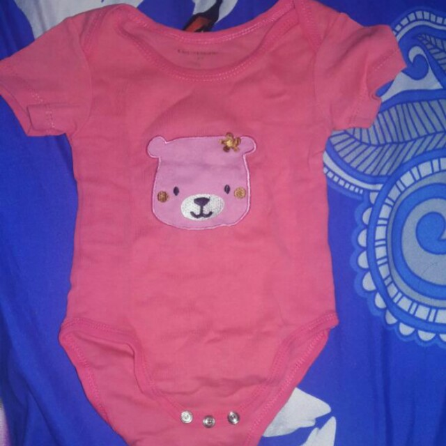 Carters jumper blufly