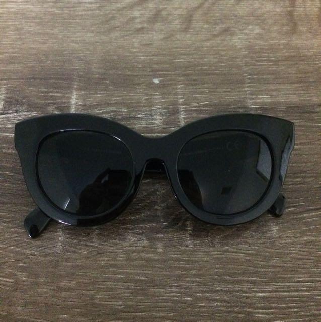 Cheap Monday Cat Eye Sunglasses