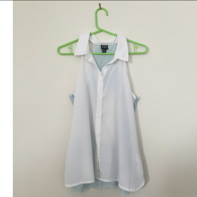 Cotton On Sleeveless Top
