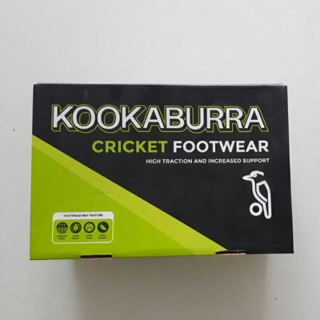 Cricket Shoe - KookaBura.