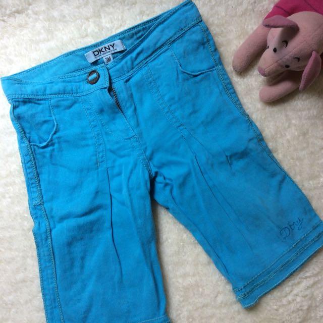 DKNY cordoroy soft pants
