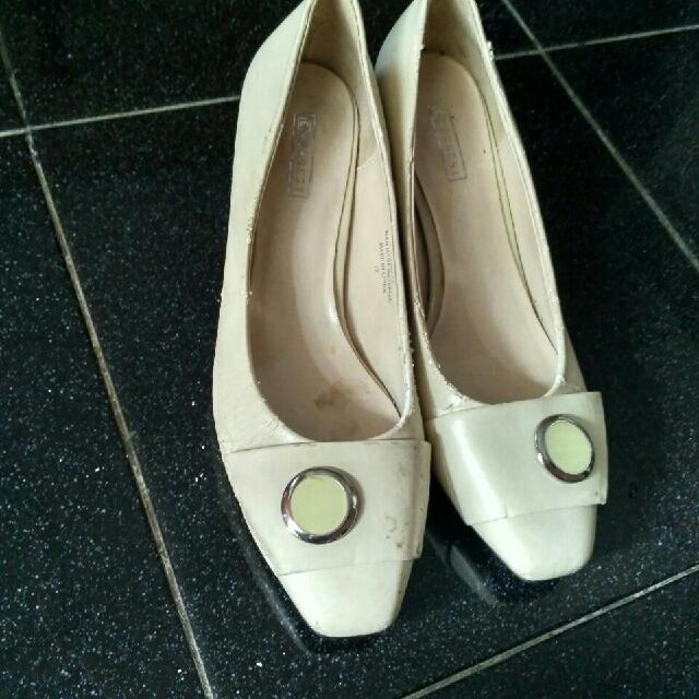 everbest authentic sepatu hak murah