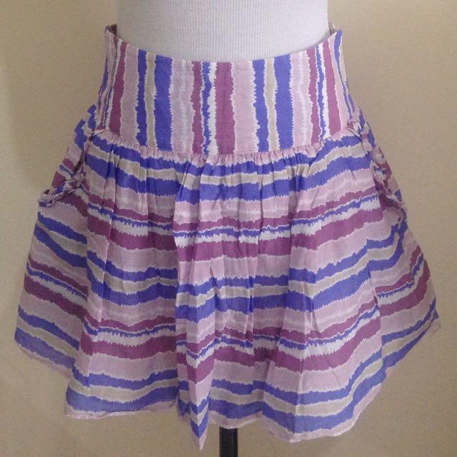 Forever21 Miniskirt