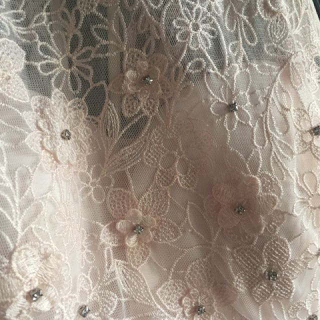 Formal/Bridesmaid long dress