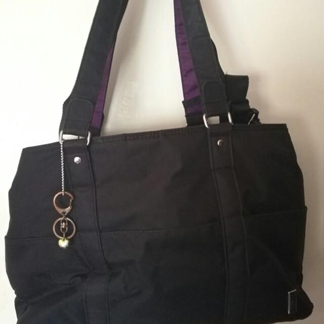 Gr8x nappy bag for sale