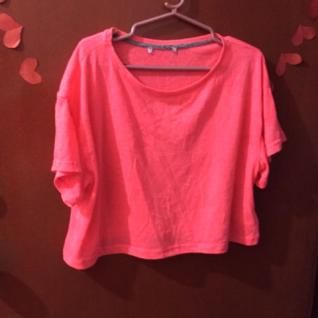 Hanging blouse