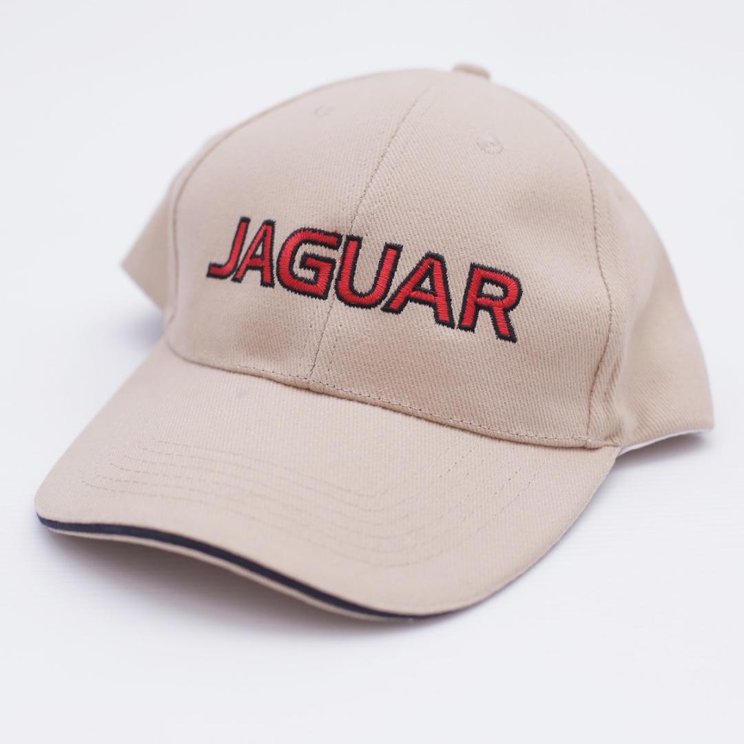 c017fff0 Cap Dad Hat Jaguar
