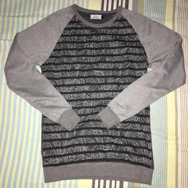 Jaxon Sweat Shirt