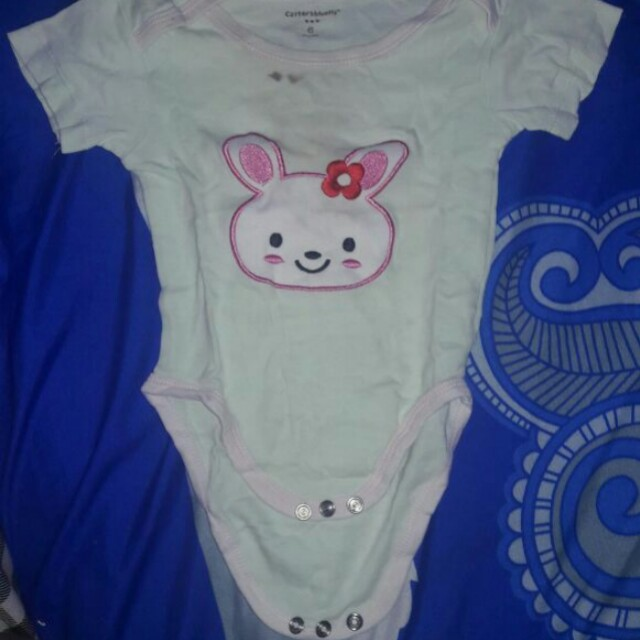 Jumper carters blufly