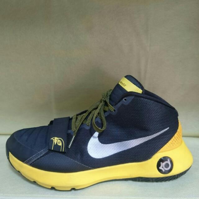KDtrey5鞋 us10.5