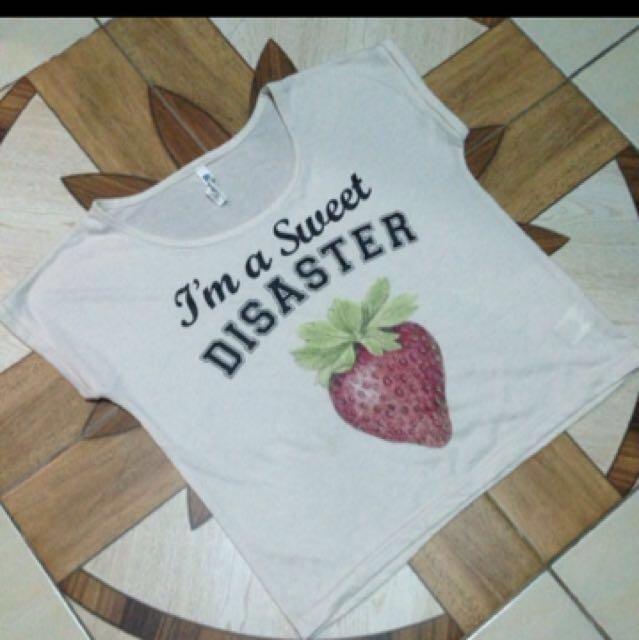 Kitschen blouse