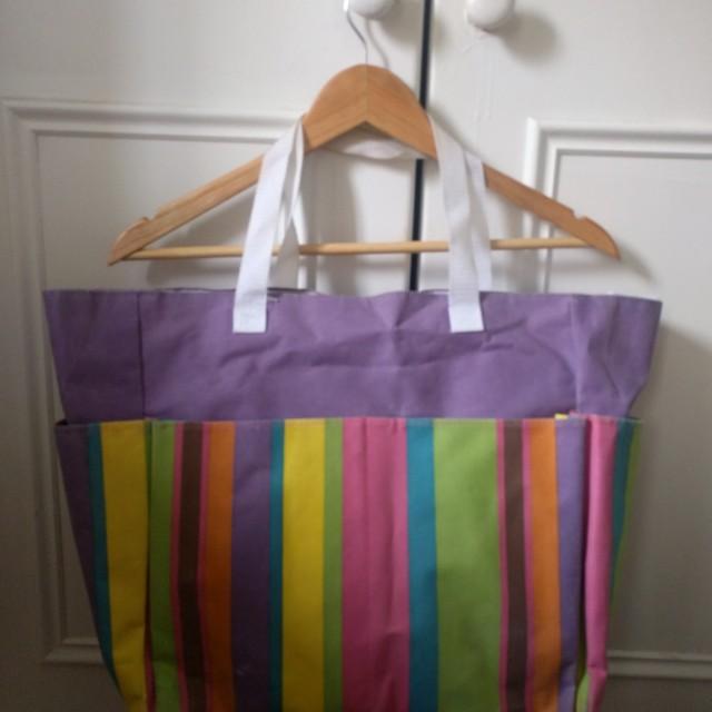 Large beach/multipurpose bag