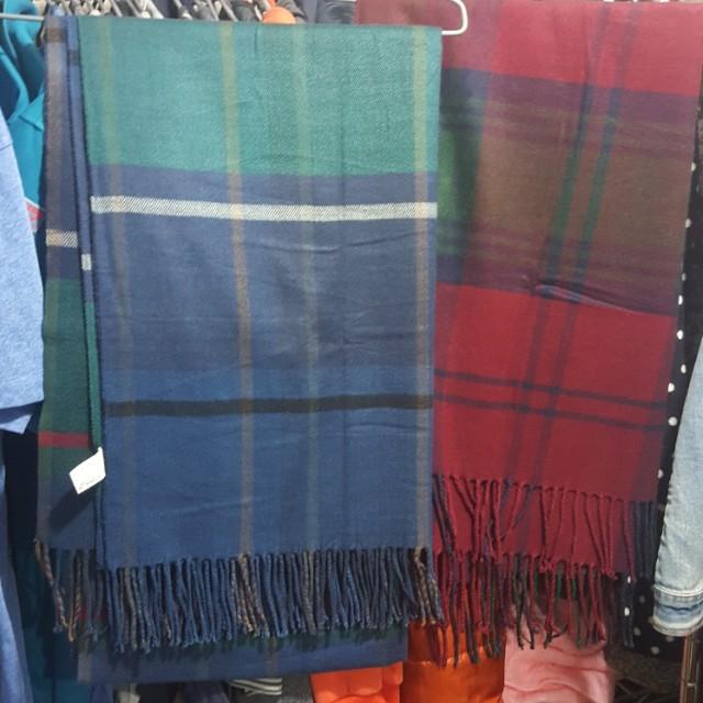 lativ Net  圍巾