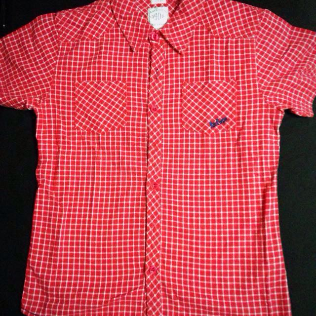 Lee Coops Men's polo