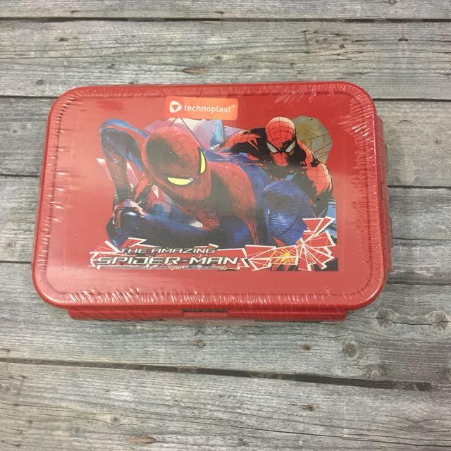 Lunch Box / Kotak Makan