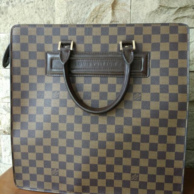 LV Business Bag