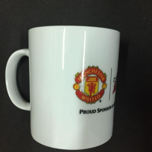 Manchester 紀念杯 (連盒)