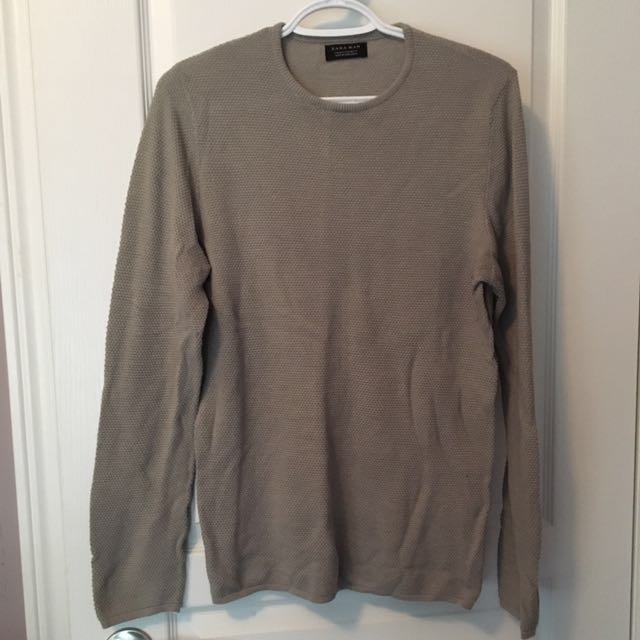 Men's Zara Sweater