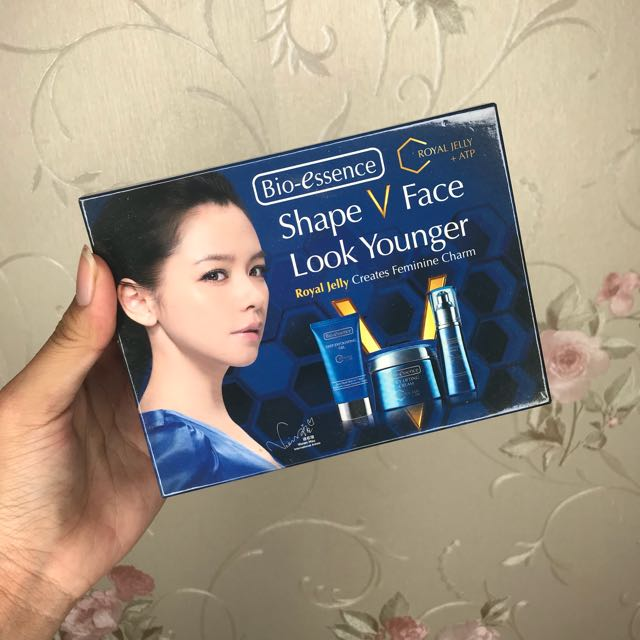 (NEW) Bio Essence Shape V Face Lift