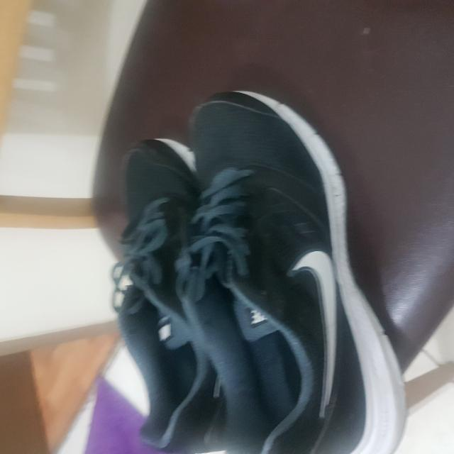 Nike size 10 for men