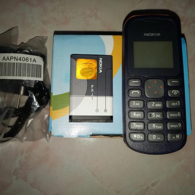 Nokia 1280 & 103