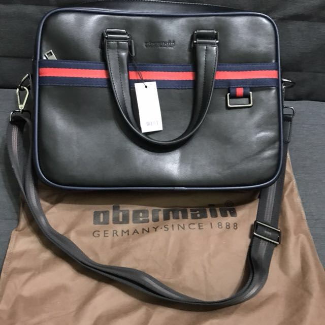 Obermain Office Bag Laptop Bag