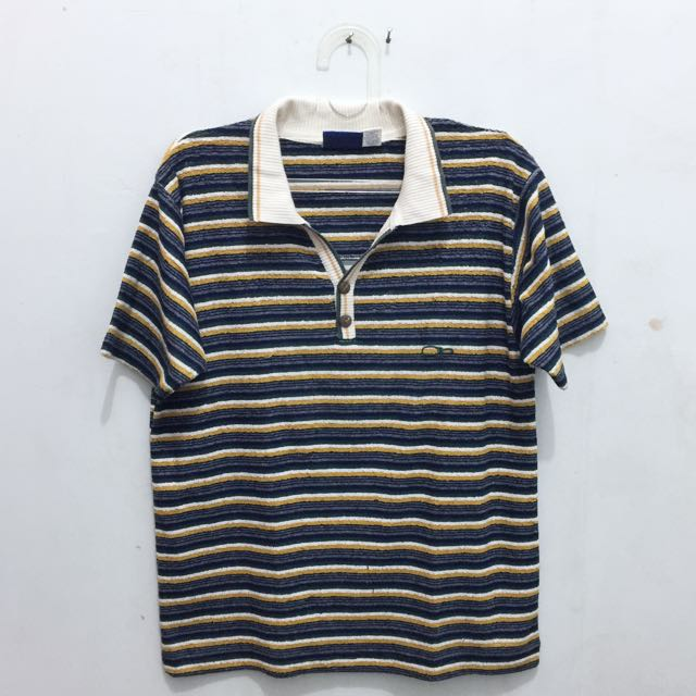 OCEAN PACIFIC Polo Shirt