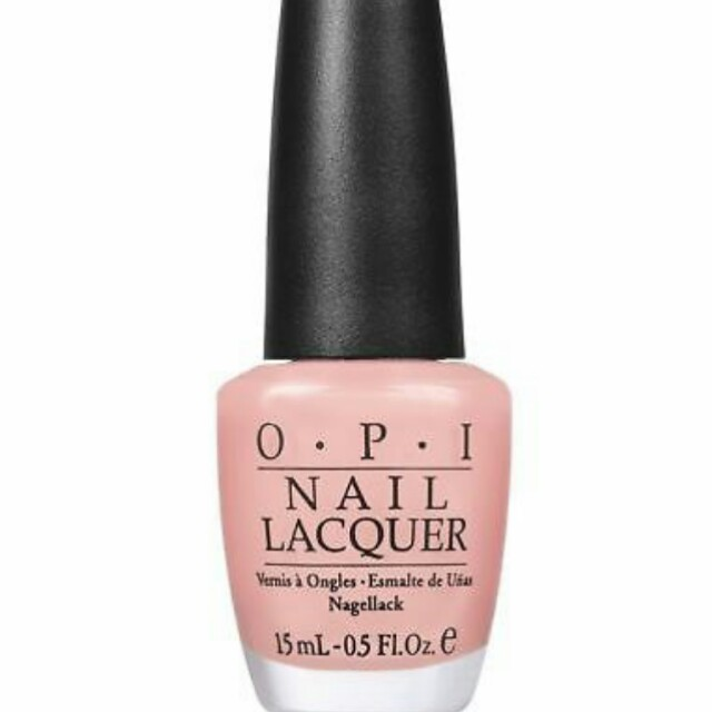 OPI 指甲油 Italian Love Affair  NL127
