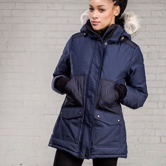 OSC CROSS DOWN PARKA
