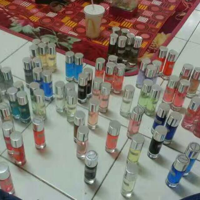 Perfume Bandung Viral Health Beauty Perfumes Nail Care
