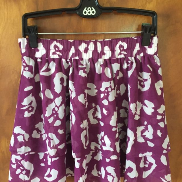 PIA Boutique skirt