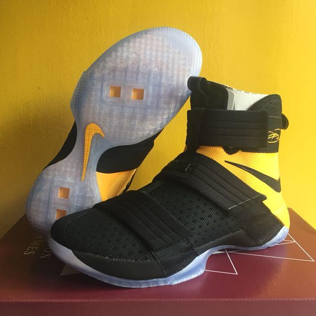 info for fad26 c4b8f PO] Nike LeBron Soldier 10, Bulletin Board, Preorders on ...
