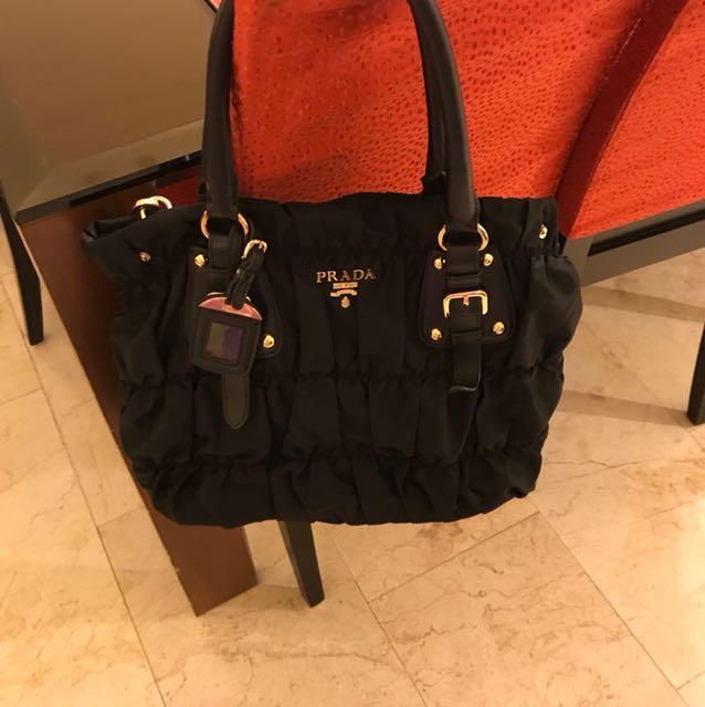 16129d9f Prada Ladies bag