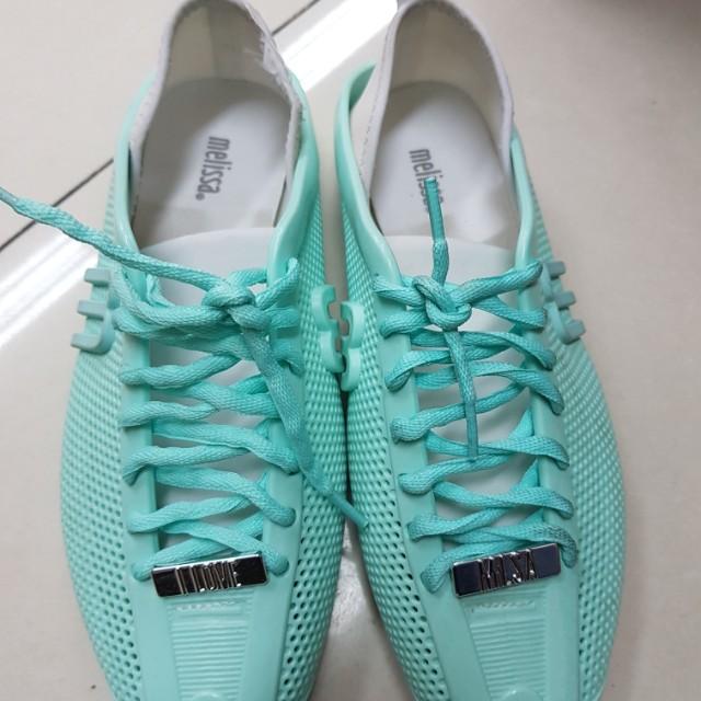 Preloved melissa shoes original
