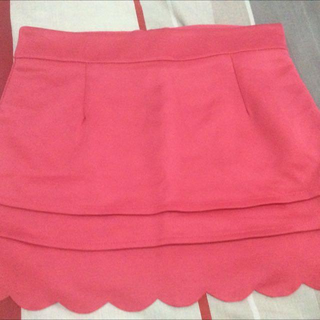 REPRICED Pencil Skirt