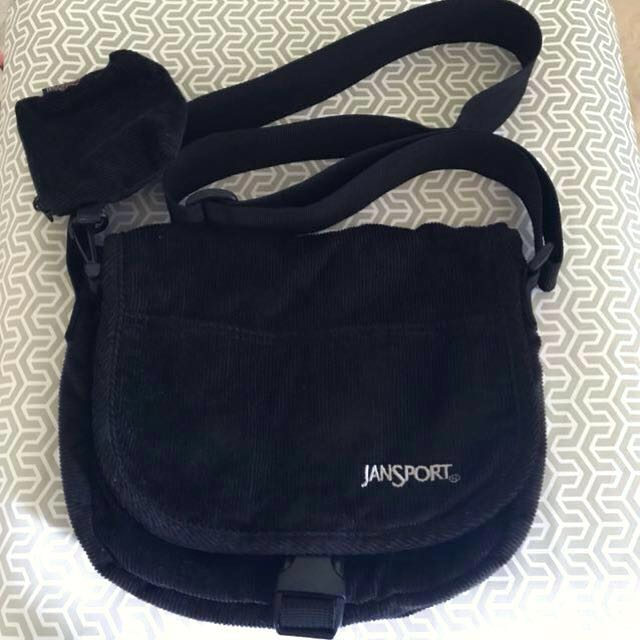 Jansport Sling Bag Authentic Women S Fashion Bags Wallets On Carou