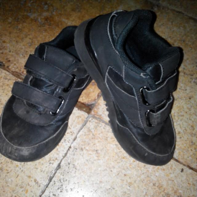school 'yongki komaladi' shoes